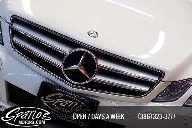2011 Mercedes-Benz E 350 Daytona Beach, FL 9