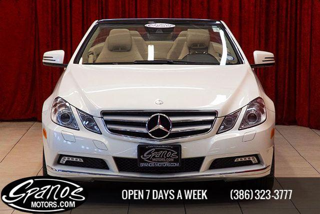 2011 Mercedes-Benz E 350 Daytona Beach, FL 4