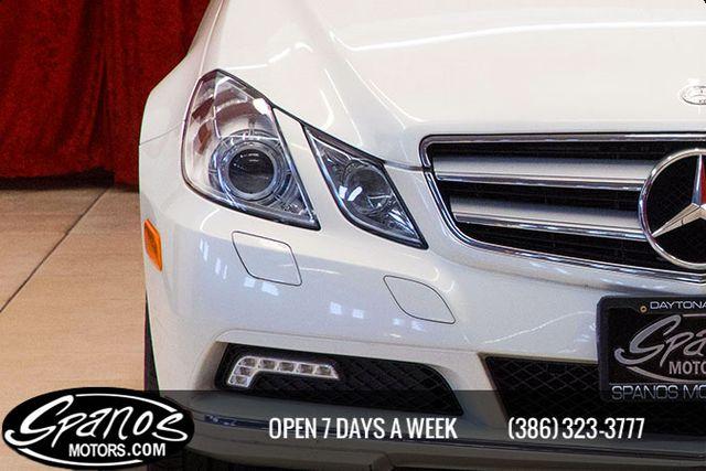 2011 Mercedes-Benz E 350 Daytona Beach, FL 7