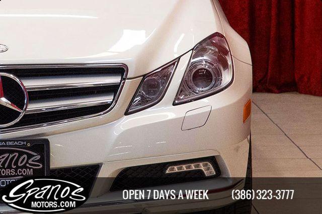 2011 Mercedes-Benz E 350 Daytona Beach, FL 8