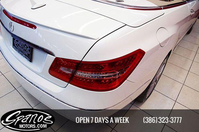 2011 Mercedes-Benz E 350 Daytona Beach, FL 18