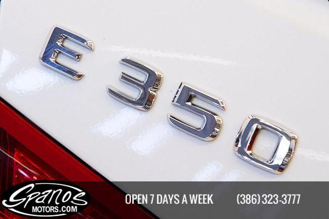 2011 Mercedes-Benz E 350 Daytona Beach, FL 47