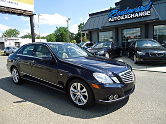 2011 Mercedes-Benz E 350 diesel Luxury BlueTEC diesel Charlotte, North Carolina