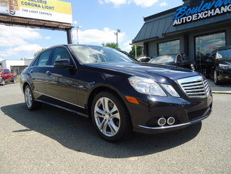 2011 Mercedes-Benz E 350 diesel Luxury BlueTEC diesel Charlotte, North Carolina 2