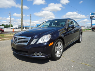 2011 Mercedes-Benz E 350 diesel Luxury BlueTEC diesel Charlotte, North Carolina 5