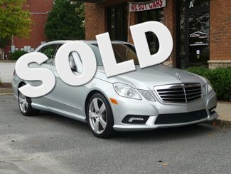 2011 Mercedes-Benz E 350 in Flowery Branch, Georgia