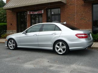 2011 Mercedes-Benz E 350 Sport  Flowery Branch Georgia  Atlanta Motor Company Inc  in Flowery Branch, Georgia