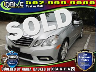 2011 Mercedes-Benz E 350 Luxury | Louisville, Kentucky | iDrive Financial in Lousiville Kentucky