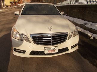 2011 Mercedes-Benz E 350 Luxury Manchester, NH