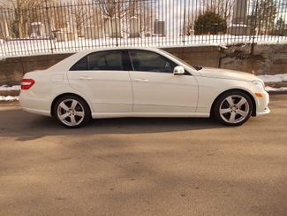 2011 Mercedes-Benz E 350 Luxury Manchester, NH 1