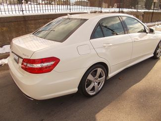 2011 Mercedes-Benz E 350 Luxury Manchester, NH 3