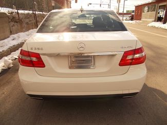 2011 Mercedes-Benz E 350 Luxury Manchester, NH 4