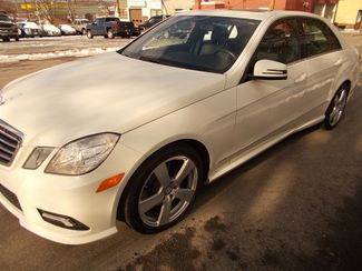 2011 Mercedes-Benz E 350 Luxury Manchester, NH 9