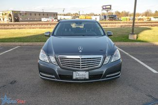 2011 Mercedes-Benz E 350 Luxury Maple Grove, Minnesota 4