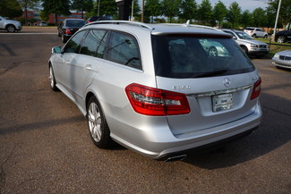 2011 Mercedes-Benz E 350 Luxury Memphis, Tennessee 37