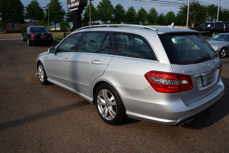 2011 Mercedes-Benz E 350 Luxury Memphis, Tennessee 38