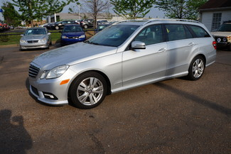 2011 Mercedes-Benz E 350 Luxury Memphis, Tennessee 30