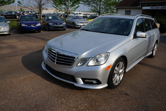 2011 Mercedes-Benz E 350 Luxury Memphis, Tennessee 31