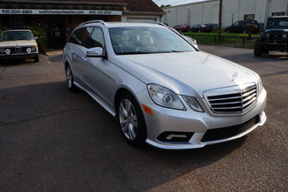 2011 Mercedes-Benz E 350 Luxury Memphis, Tennessee 33