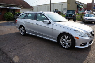 2011 Mercedes-Benz E 350 Luxury Memphis, Tennessee 34