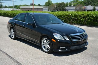 2011 Mercedes-Benz E 350 Luxury Memphis, Tennessee 2