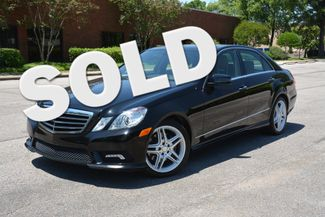 2011 Mercedes-Benz E 350 Luxury Memphis, Tennessee