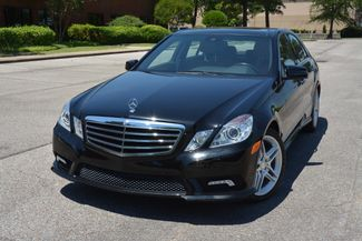 2011 Mercedes-Benz E 350 Luxury Memphis, Tennessee 1