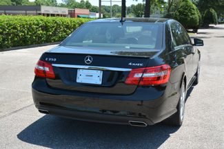 2011 Mercedes-Benz E 350 Luxury Memphis, Tennessee 6