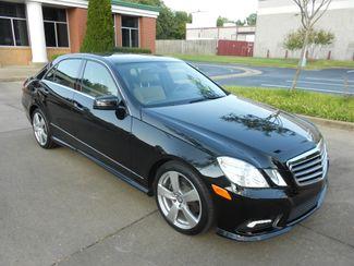 2011 Mercedes-Benz E 350 Luxury Memphis, Tennessee 1