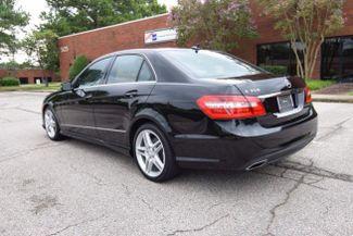 2011 Mercedes-Benz E 350 Sport Memphis, Tennessee 9