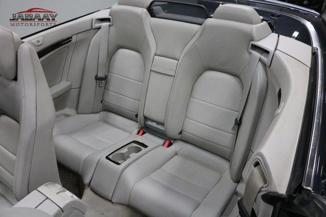 2011 Mercedes-Benz E 350 Merrillville, Indiana 12