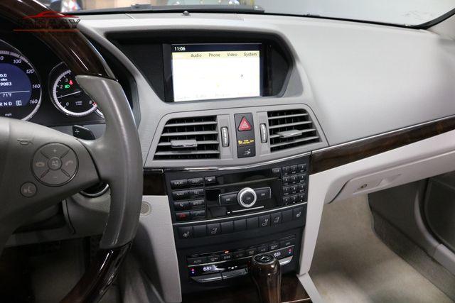 2011 Mercedes-Benz E 350 Merrillville, Indiana 19