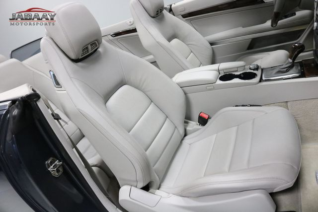 2011 Mercedes-Benz E 350 Merrillville, Indiana 14
