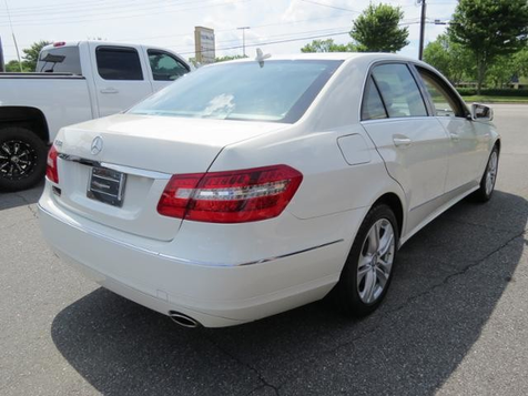 2011 Mercedes-Benz E 350 Luxury | Mooresville, NC | Mooresville Motor Company in Mooresville, NC