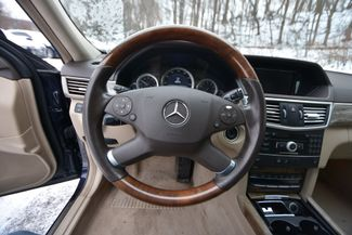 2011 Mercedes-Benz E 350 4Matic Naugatuck, Connecticut 21