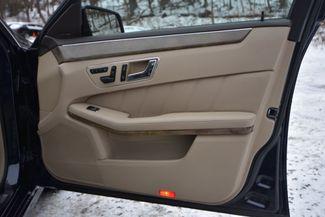 2011 Mercedes-Benz E 350 4Matic Naugatuck, Connecticut 8