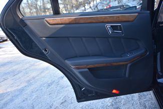 2011 Mercedes-Benz E 350 4Matic Naugatuck, Connecticut 4