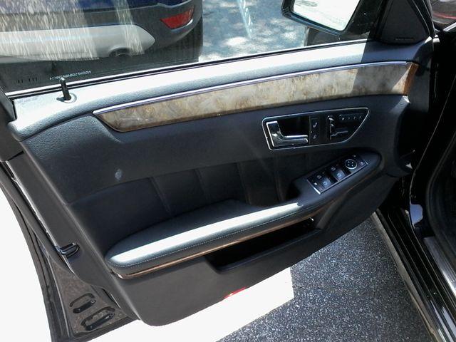 2011 Mercedes-Benz E 350 Luxury San Antonio, Texas 13