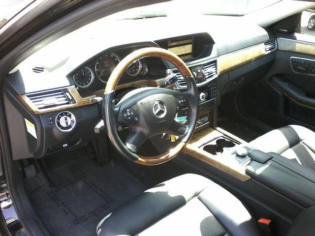 2011 Mercedes-Benz E 350 Luxury San Antonio, Texas 15