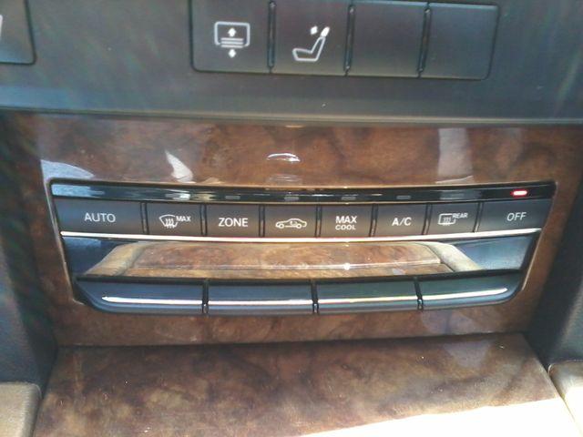 2011 Mercedes-Benz E 350 Luxury San Antonio, Texas 30