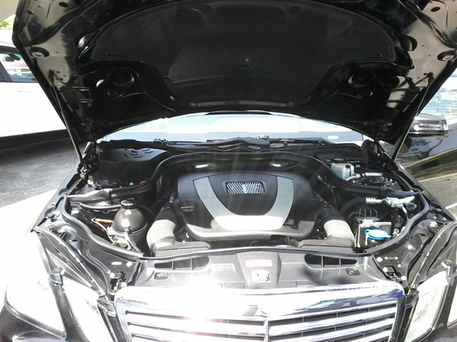 2011 Mercedes-Benz E 350 Luxury San Antonio, Texas 40