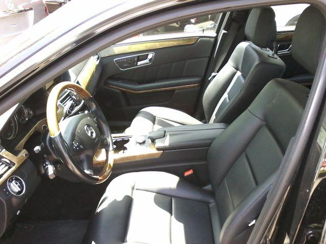 2011 Mercedes-Benz E 350 Luxury San Antonio, Texas 8