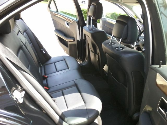 2011 Mercedes-Benz E 350 Luxury San Antonio, Texas 11