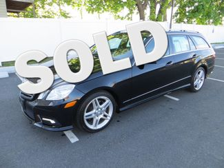 2011 Mercedes-Benz E 350 Sport 4matic Wagon Watertown, Massachusetts