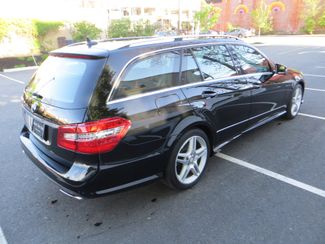 2011 Mercedes-Benz E 350 Sport 4matic Wagon Watertown, Massachusetts 3