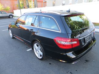 2011 Mercedes-Benz E 350 Sport 4matic Wagon Watertown, Massachusetts 4