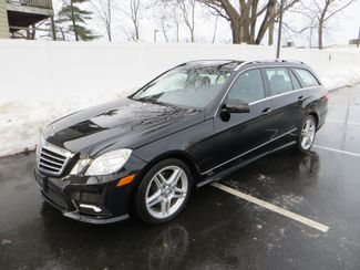2011 Mercedes-Benz E 350 Sport 4matic Watertown, Massachusetts