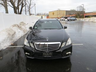 2011 Mercedes-Benz E 350 Sport 4matic Watertown, Massachusetts 1