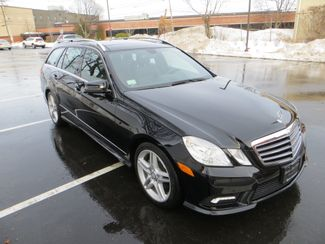 2011 Mercedes-Benz E 350 Sport 4matic Watertown, Massachusetts 2