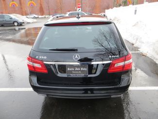 2011 Mercedes-Benz E 350 Sport 4matic Watertown, Massachusetts 3